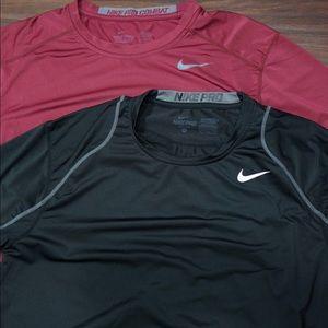 Nike Dri-fit bundle L/XL